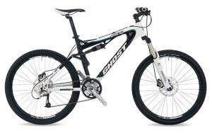 горный велосипед ghost asx 4900