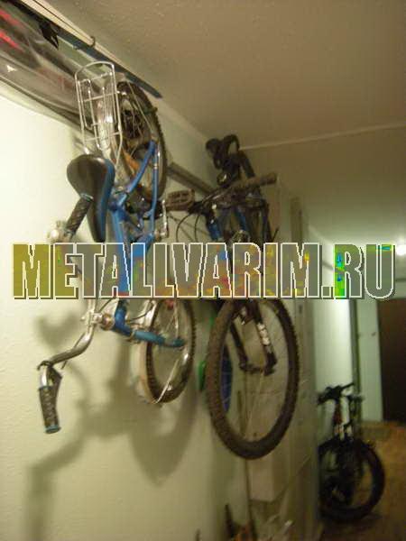 Кронштейн для велосипеда
