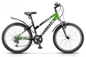 Велосипед крос-кантри