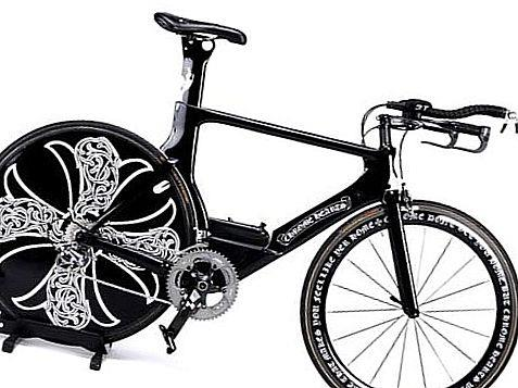 Chrome Hearts & Cervelo