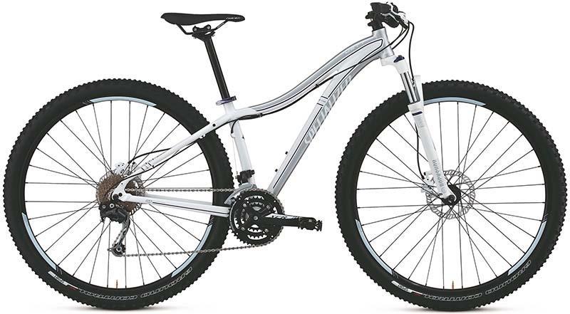 Женский горный велосипед для кросс-кантри Specialized Jett