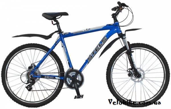 Внешний вид велосипеда
