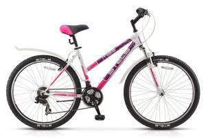 женский велосипед stels miss 5000