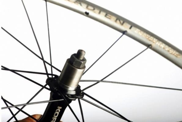 втулка велосипеда