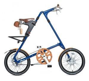 велосипед strida lt