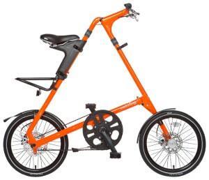 велосипед strida evo