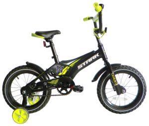 Велосипед STARK Tanuki 14 Boy