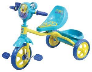 Велосипед 1 TOY Т57655 Губка Боб