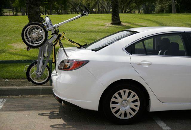 Аксессуар для перевозки Taga Bike