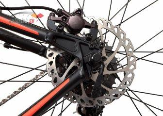 Как самостоятельно отрегулировать тормоза на горном велосипеде