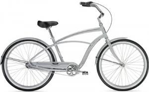 Городской велосипед-круизер