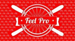 Велопрокат «Feel pro»