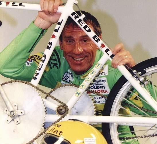 Фред Ромпельберг мировой рекорд скорости на велосипеде