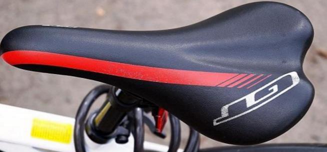 Зачем нужен чехол на велосипедное седло