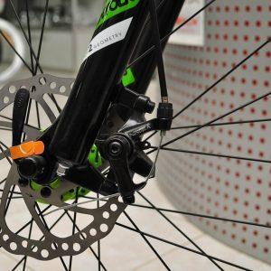 Tormoza velosipeda
