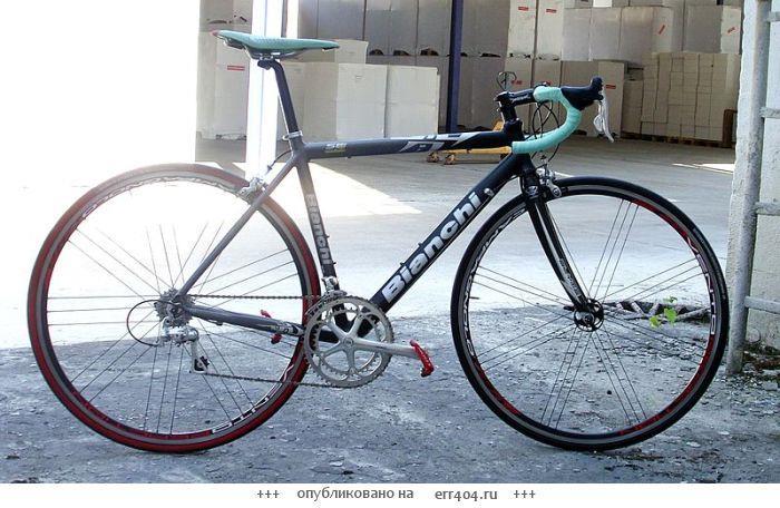 Какая максимальная скорость велосипеда? Почти 135 кмч! Фото (1)
