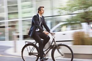 Велосипед и организм