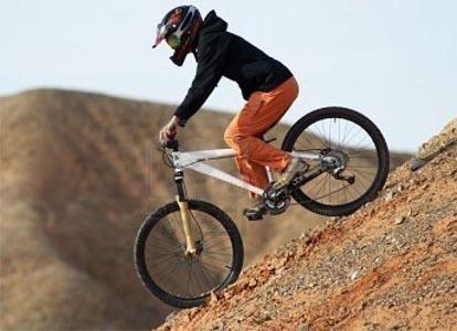 Польза катания на велосипеде