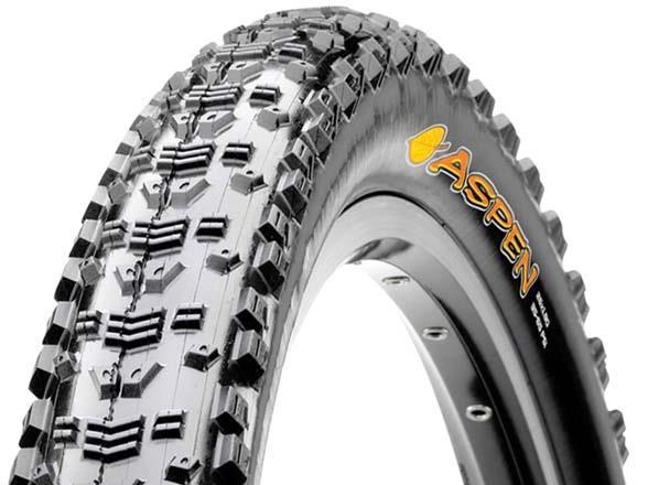 Велосипедные покрышки Maxxis Aspen 26 x 2,25