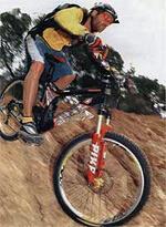 Статья про даунхилл велосипеды