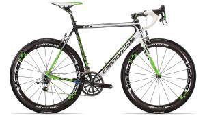 Дорожный велосипед года: Cannondale SuperSix Evo Hi-Mod