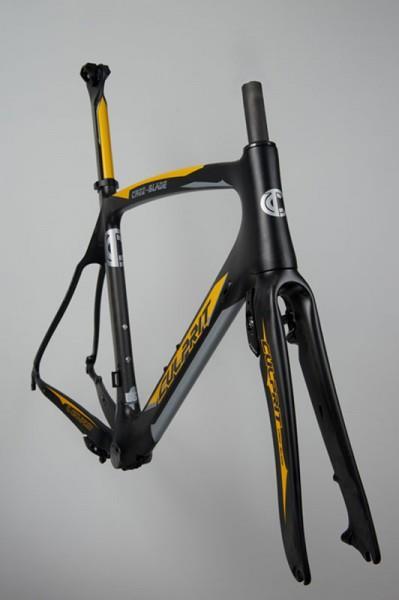 велосипед Culprit Croz Blade Carbon Road Bike