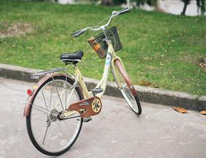 геморрой и езда на велосипеде