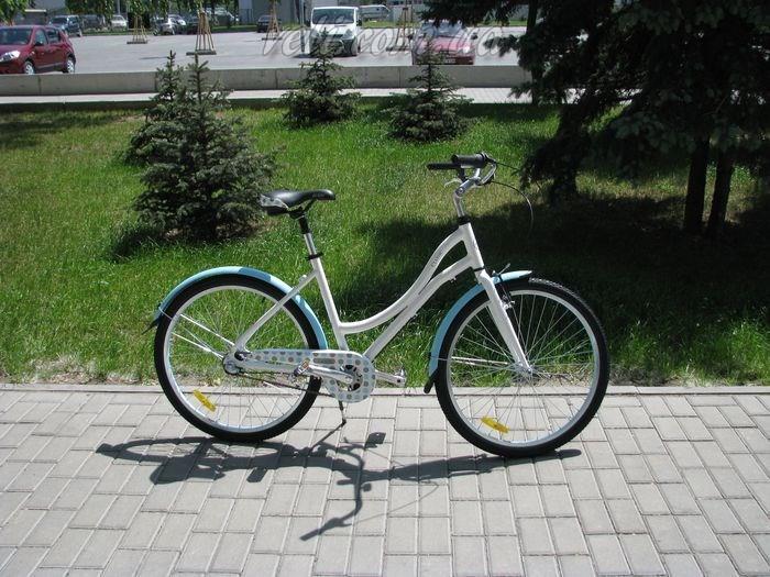 Pride Classic (2014) велосипед