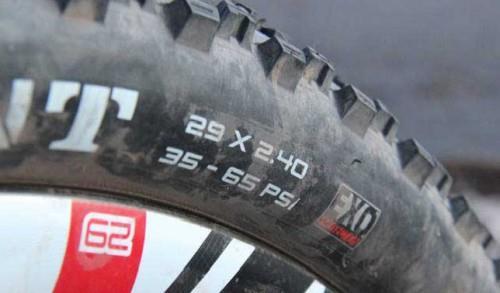 давление в шинах велосипеда фото 2