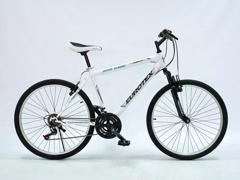 бюджетный велосипед urotex neo