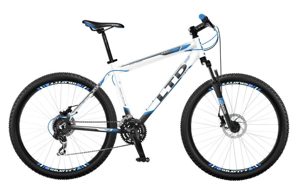 дешевый велосипед LTD Gravity 40
