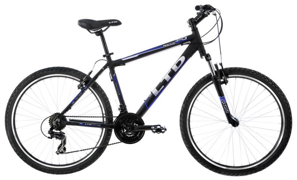 дешевый велосипед LTD Rosso 30