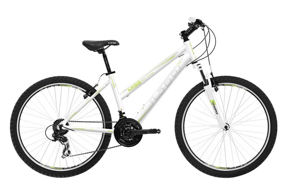 LTD Miss 3.0 бюджетный велосипед