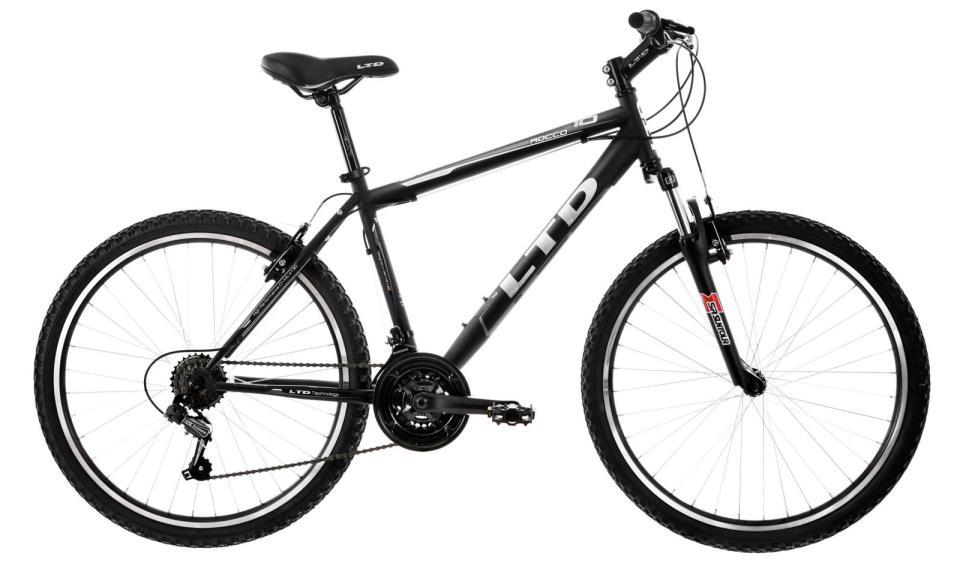 дешевый велосипед LTD Rosso 10