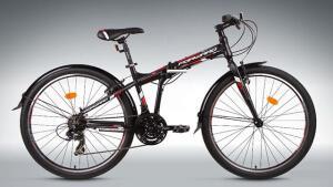 Взрослый складной велосипед Forward Tracer 1.0