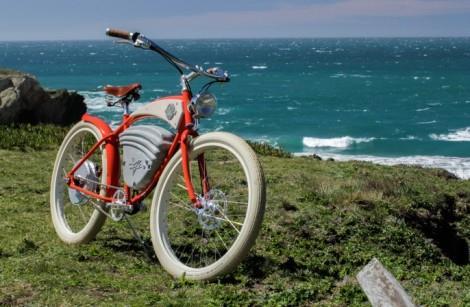 cruz велосипед