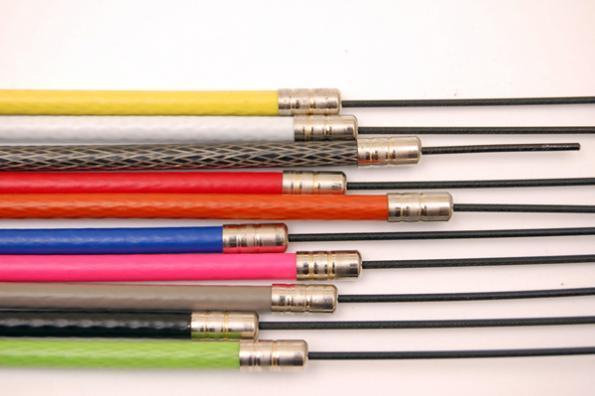 тормозные кабели