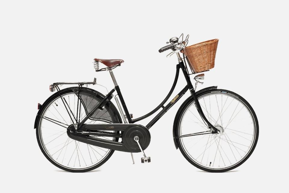 10 красивых и удобных велосипедов для лета. Изображение № 4.