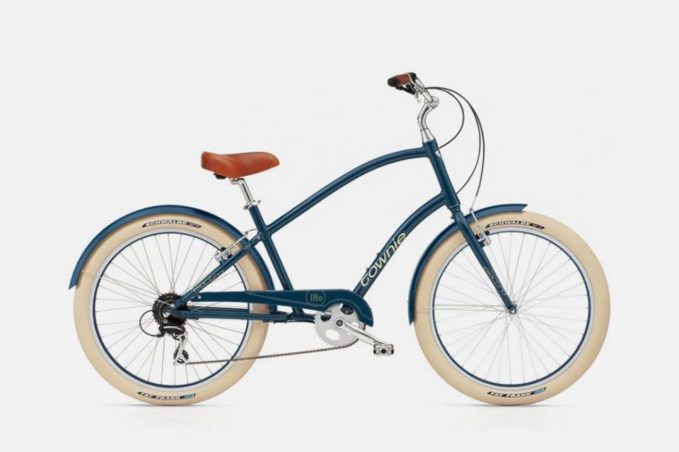 10 красивых и удобных велосипедов для лета. Изображение № 1.