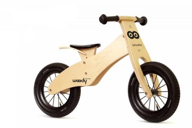 Велосипед без педалей для детей