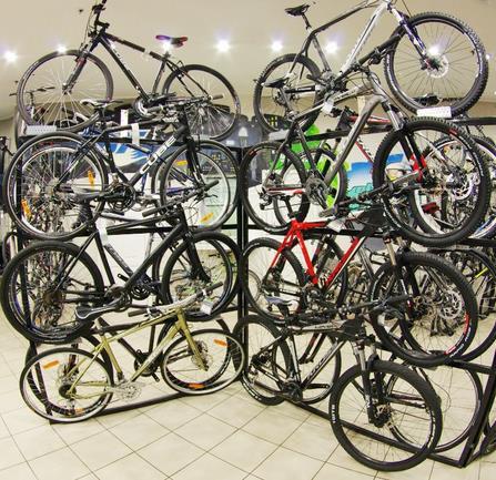 Настройка велосипеда после покупки