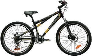 горный велосипед от компании wels