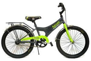детский велосипед Atom отечественного производства