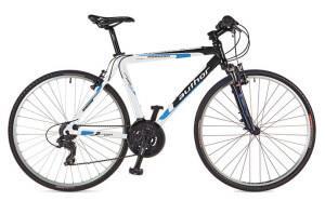 велогибрид для почитателей велосипедного туризма