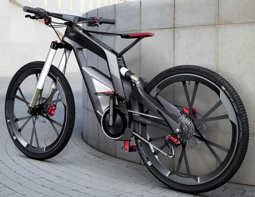 электропривод для велосипеда фото 3