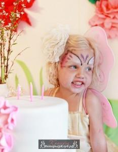 Детский день рождения украшение стола, украшение стола для детского праздника, идеи оформления стола на детский день рождения