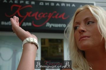 Елена Крассула