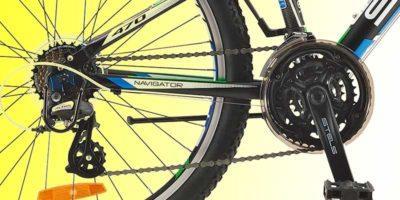как переключать скорости на велосипеде