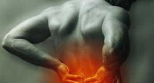 Боль в спине от велосипедной езды