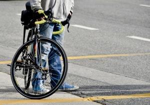 Водитель велосипеда как участник дорожного движения